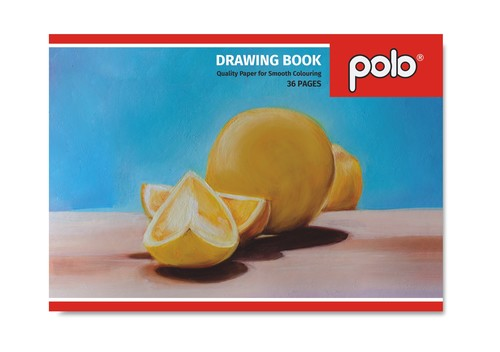 Quality Paper Drawing Book