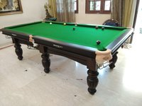 SBA Pool Table