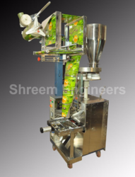 Glucose Powder Packing Machine