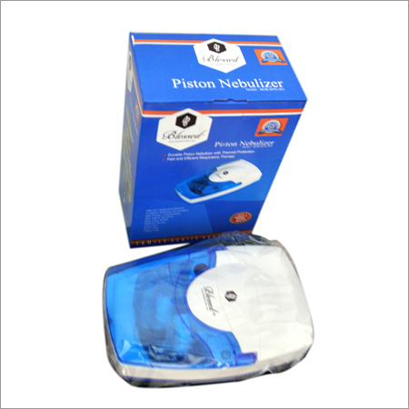 Piston Nebulizers