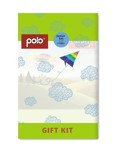 Polo Junior Set Gift Kit