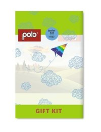 Polo Junior Set Gift Kit