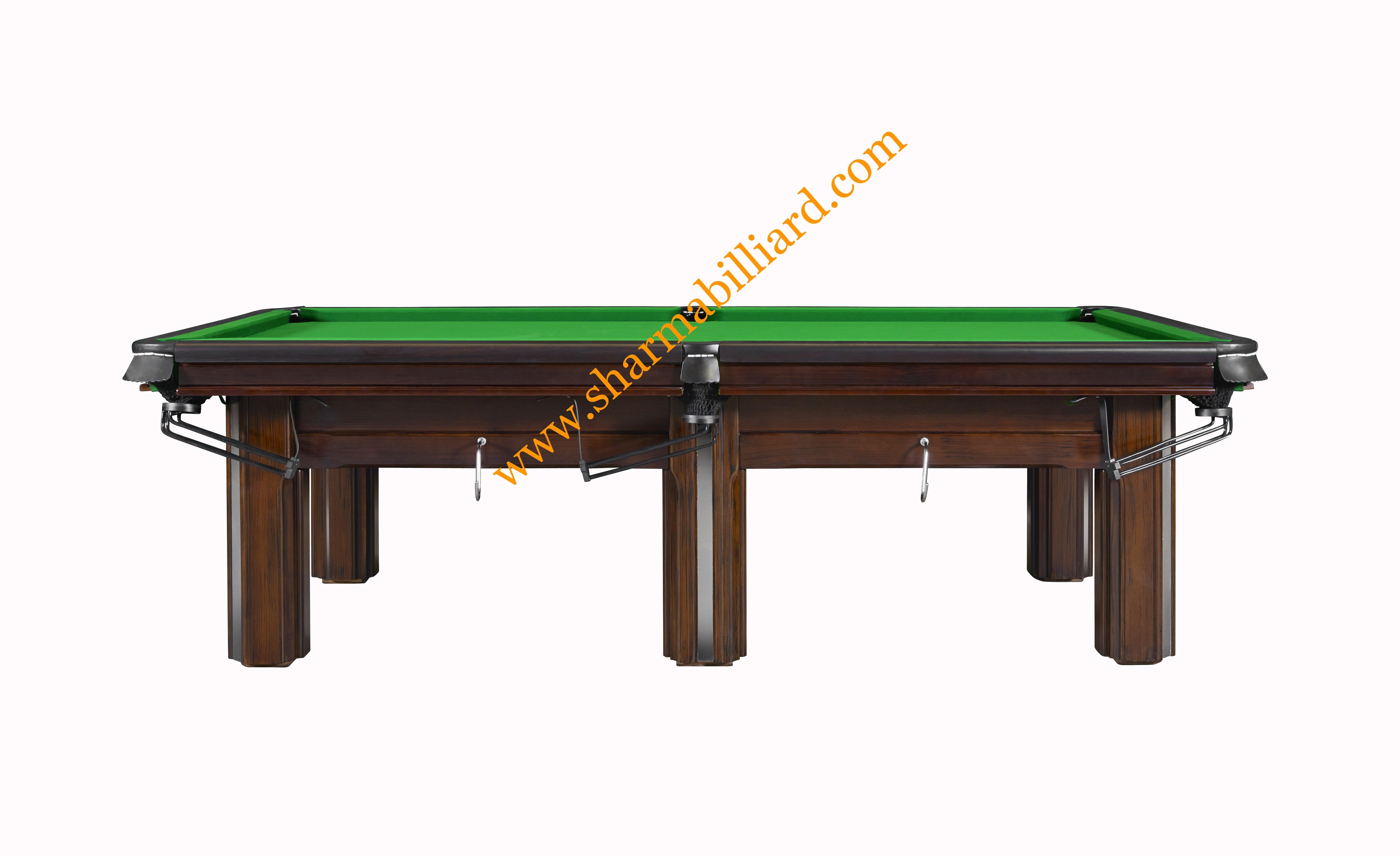 SBA Designer Pool Table - Manufacturer,Supplier and Exporter