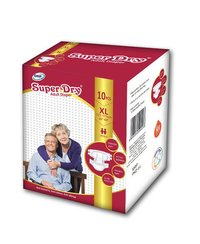 Adult Diapers XL Size