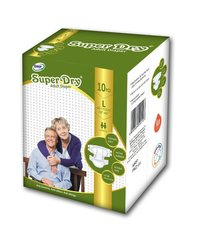 Adult Diapers Large  Size