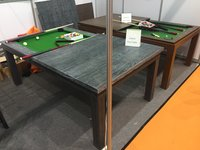 Household Pool Table