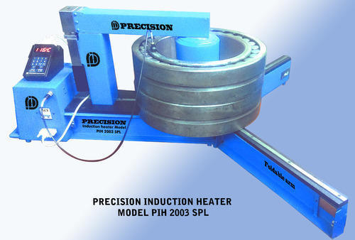 Induction Heater Model PIH 2003 SPL