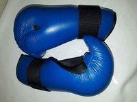 Karate Gloves / Karate Shoes