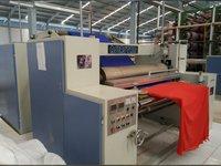 textile Felt Calender machine