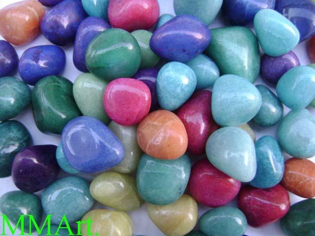 Precious Quality Small Pebbles