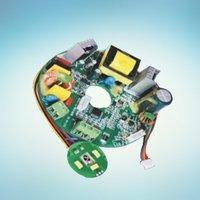 Sensorless BLDC Controller