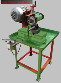 Light Duty Slotting Machine