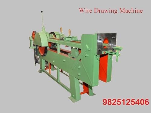 Wire Drawing Machine