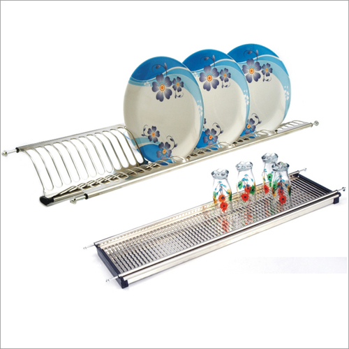 Kitchen Plate Racks Accessories