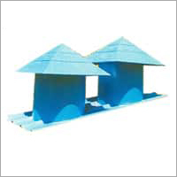 Prefabricated Roof Ventilator System