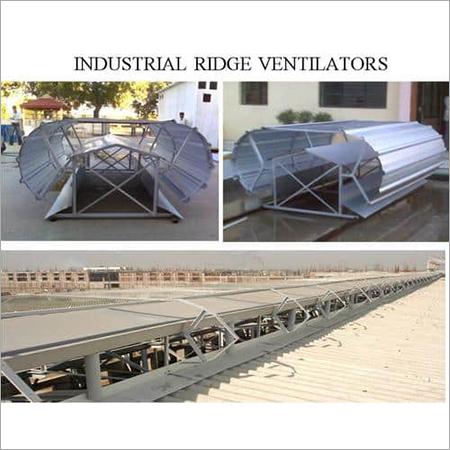 Ridge Ventilator