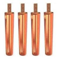 Copper Coated Electrode