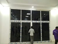 UPVC Fixed And Sliding Windows