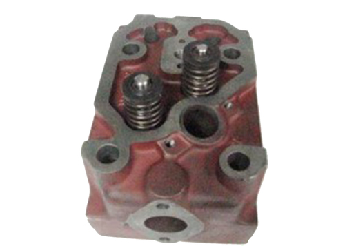 Engine Cylinder Head (Ursus)