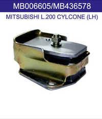Mitsubishi L 200 Cyclone (LH)