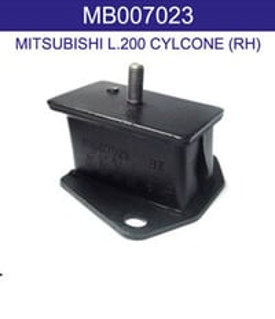 Mitsubishi L 200 Cyclone (RH)