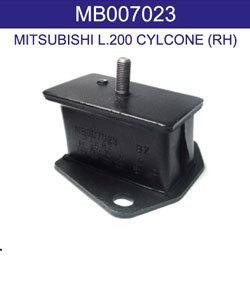 Mitsubishi L 200 Cylcone (RH)