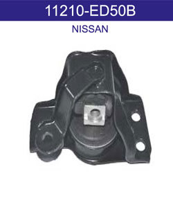 Nissan Engine Insulator