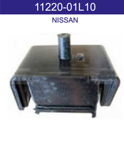 Nissan Engine Mounts