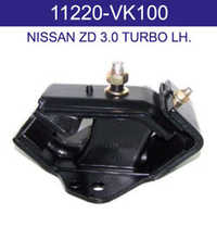 Nissan ZD 3.0 Turbo LH Engine Insulator