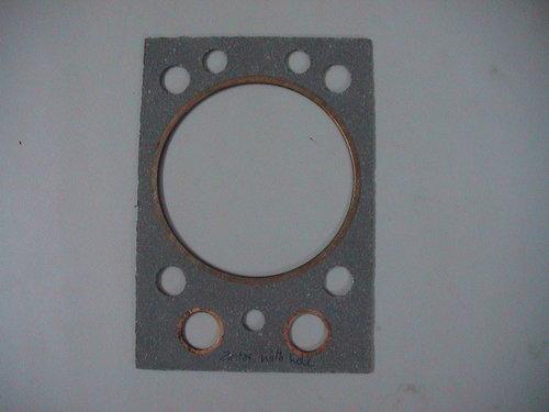 Engine gasket (Zetor)