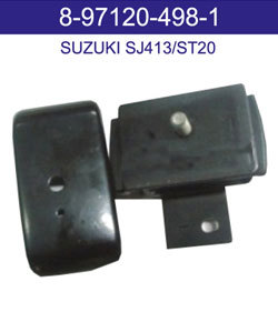 Suzuki Engine Insulator