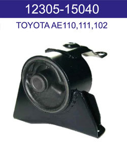 Toyota Engine Mounts