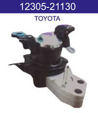 Toyota Engine Mounting Insulator Sub Assembly