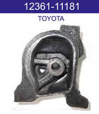 Toyota Engine Insulator
