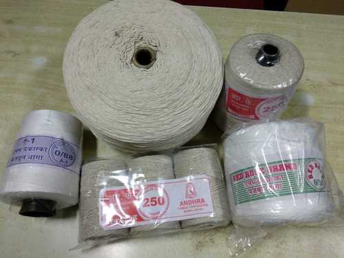 Strong Cotton And Polyester Thread