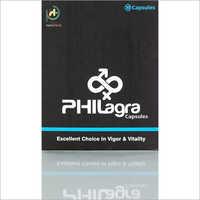 Philagra Capsules