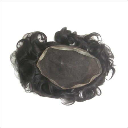 Full Lace Hair Patch
