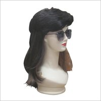 Ladies Synthetic Hair Wig