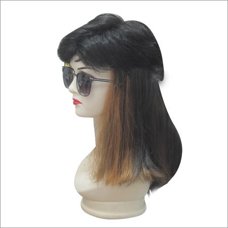 Ladies Synthetic Hair Wig