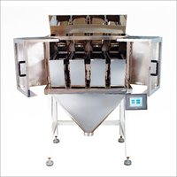 4 Head Linear Weigher