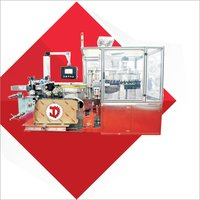 Horizontal Rotary Packaging Machine