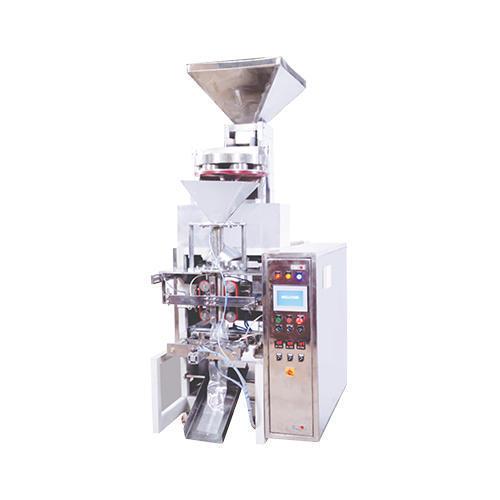 Collar Type Cup Filler Packaging Machine