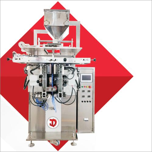 Multitrack Granules Packaging Machine