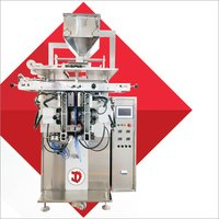 Multitrack Granules Packaging Machine