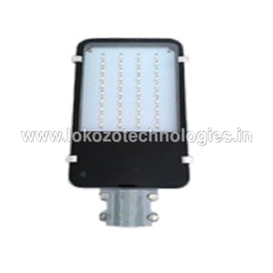 BLUETOOTH ENABLED LED SOLAR STREET LIGHT WITH INBUILT CHARGE CONTROLLER