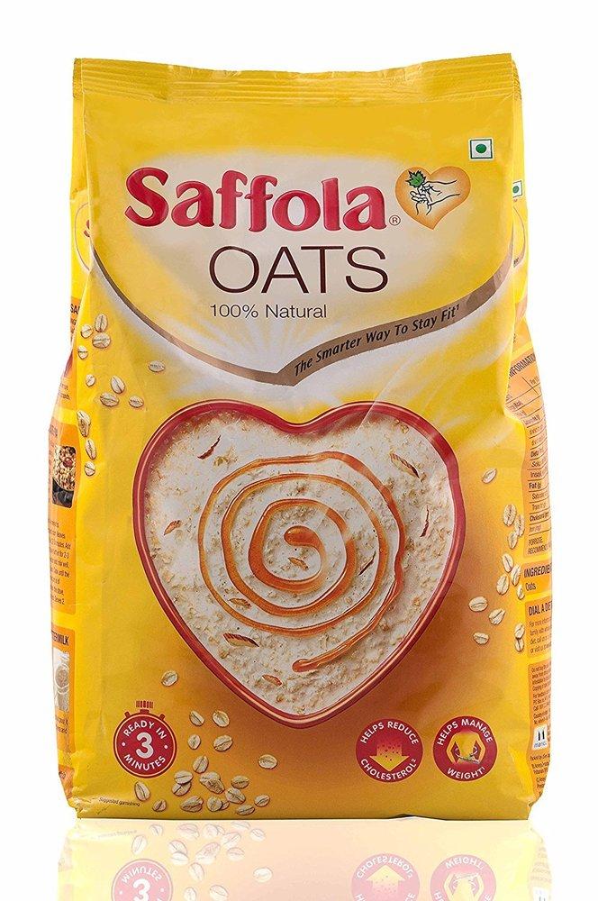 Saffola Oats 1kg