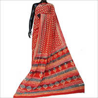 Border Silk Saree