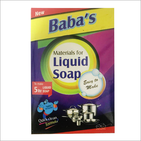 Liquid Soap