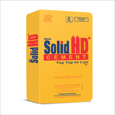 Maha Solid Hd Plus Cement