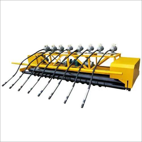 Vibrating Paver Roller